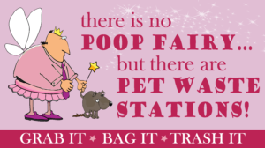 Pet Waste Station Discount Program